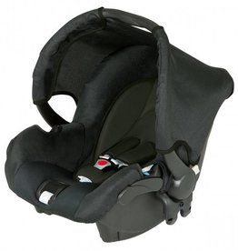 Safety 1st Safety 1st Infant Capsule - One Safe Full Black