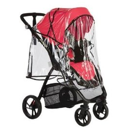 Safety 1st Safety 1st Universal 4 Wheel Stroller Raincover