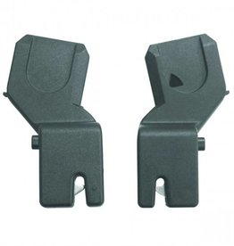 Safety 1st Safety 1st Visto Stroller One Safe Infant Carrier Adaptors Black