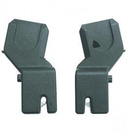Safety 1st Safety 1st Visto Stroller One Safe Infant Carrier Adaptors Black