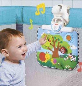 Tiny Love Tiny Love Double Sided Crib Activity Toy