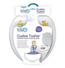 Baby U Baby U Contoured Cushie Tushie Padded Toilet Seat