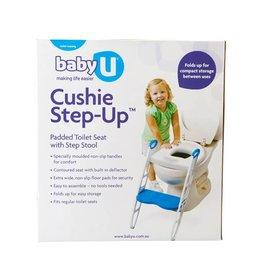 Baby U Baby U Cushie Step Up