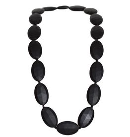 Bambeado Bambeado Adult Silicon Seed Necklace 75cm