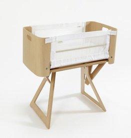 Bednest Bednest Bedside Cradle & Stand incl. mattress