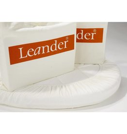 Leander Leander Cot Sheet Pack  (2 fitted sheets)