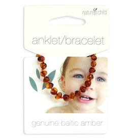 Natures Child Natures Child Amber Bracelet