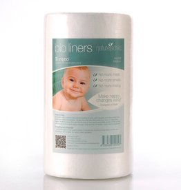 Natures Child Natures Child Bio Liners – 1 x 200 Roll