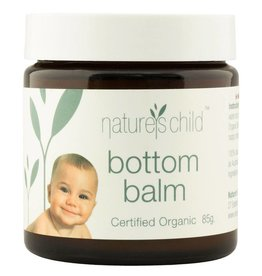 Natures Child Natures Child Bottom Balm 85g