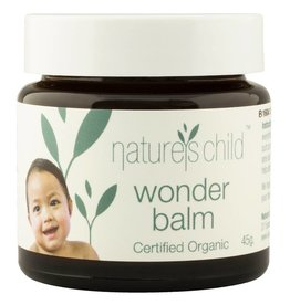 Natures Child Natures Child Wonder Balm 45g