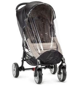 BabyJogger BabyJogger 4 - Wheel Mini Single - Rain Canopy