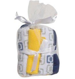 Big Softies Big Softies Knit 6 Pack Washers
