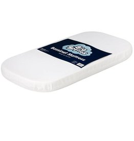Big Softies Big Softies Bassinette Mattress 65 x 33 x 5 cm