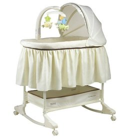 Fisher Price Fisher Price My Little Lamb Comfort Bassinet