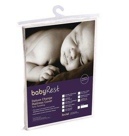 BabyRest Babyrest Deluxe Towelling Change Mat Cover Only