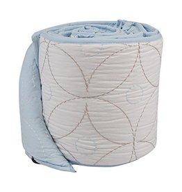Living Textiles LTC Cotton Poplin Bumper