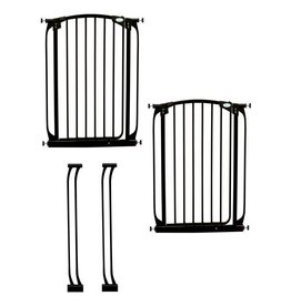 Dreambaby Dreambaby Combination Gate/Extension Set
