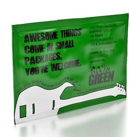 Rockin Green Rockin Green Classic Rock - Samples