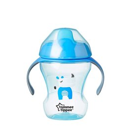 Tommee Tippee Tommee Tippee Closer to Nature Weaning Sippee Cup 230ml