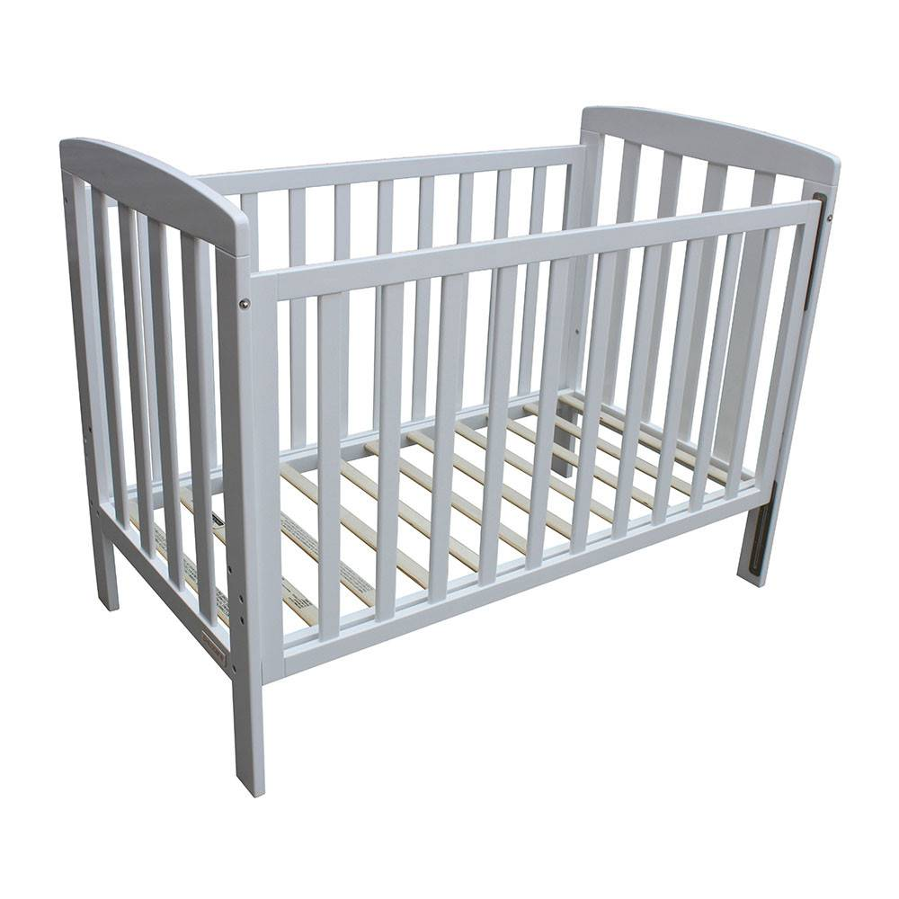 Childcare Childcare White Cot Package