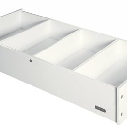Grotime Grotime Drawers/Bookcase Fits all M690 and M760 size cots