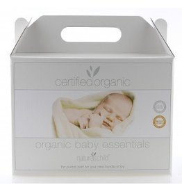 Natures Child Natures Child Organic Baby Essentials