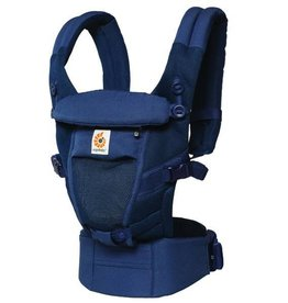 The Yummy Mummy Food Company Egrobaby 3 Position Adapt Baby Carrier - Cool Air Mesh