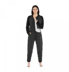 ErgoPouch ErgoPouch Twosie Adults Sleep Suit Graphite