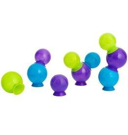 Boon Boon Bubbles Blue Multicolor