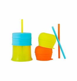 Boon Boon Snug Straw with Cup