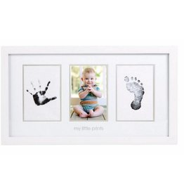 Pearhead Pearhead Babyprints Photo Frame