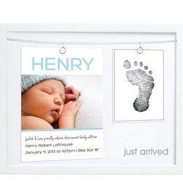 Pearhead Pearhead Birth Announcement Frame