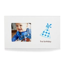 Pearhead Pearhead Sentiment First Birthday Frame