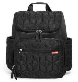 Skip Hop Skip Hop Forma Backpack Black