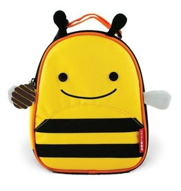 Skip Hop Skip Hop Zoo Lunchie Insulated Lunch Bag