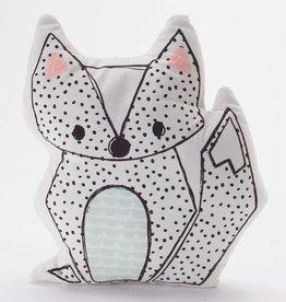 Lolli Living Lolli Living Character Cushion - Sparrow Fox