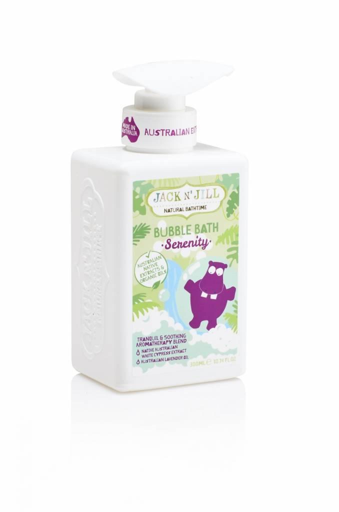 Jack n Jill Jack N' Jill Serenity Bubble Bath 10.14floz/300ml