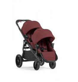 BabyJogger BabyJogger City Select Lux Second Seat Port