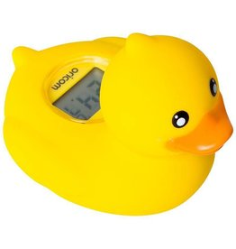 Oricom Oricom Bath Thermometer - Duck