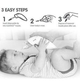 Oricom Oricom CLEANOZ Easy Nasal Aspirator