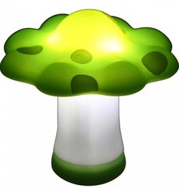 Oricom Oricom LED Night Light - Mushroom