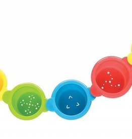 Playgro Playgro Crocodile Stacking Cups