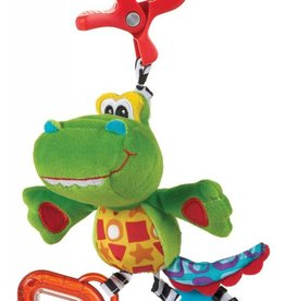 Playgro Playgro Dingly Dangly Snappy The Alligator