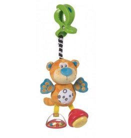 Playgro Playgro Dingly Dangly Tiger Jungle Journey