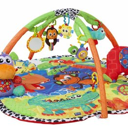 Playgro Playgro Jingle Jungle Music & Lights Gym