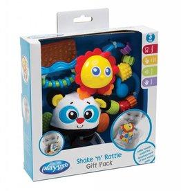 Playgro Playgro Shake N Rattle Gift Pack