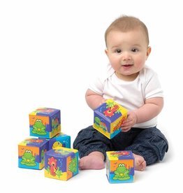 Playgro Playgro Soft Blocks