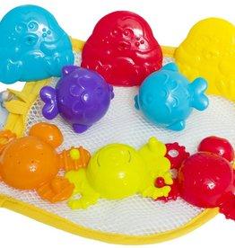 Playgro Playgro Splash In The Tub Fun Set