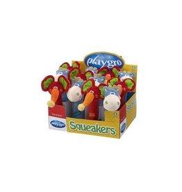 Playgro Playgro Squeakers Toy Box