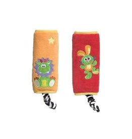 Playgro Playgro Strap Covers 2pk